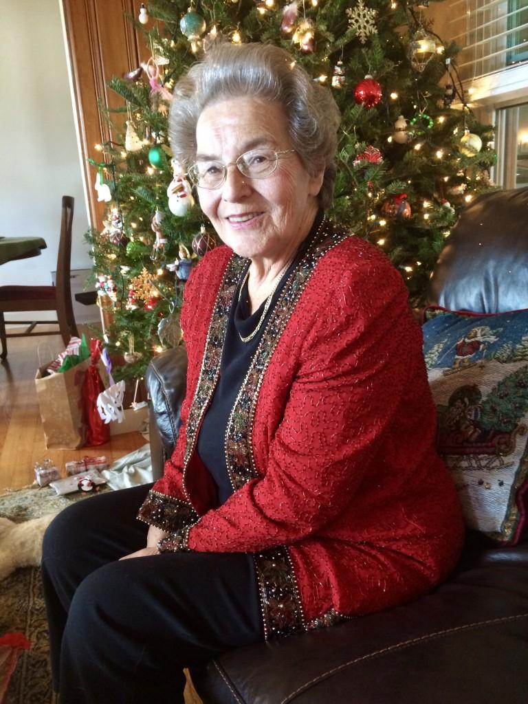 Mary-Lynn Kubisek Robitaille