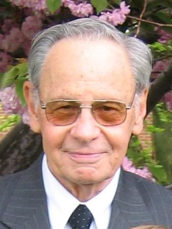 Bruce H. Williams, Sr.