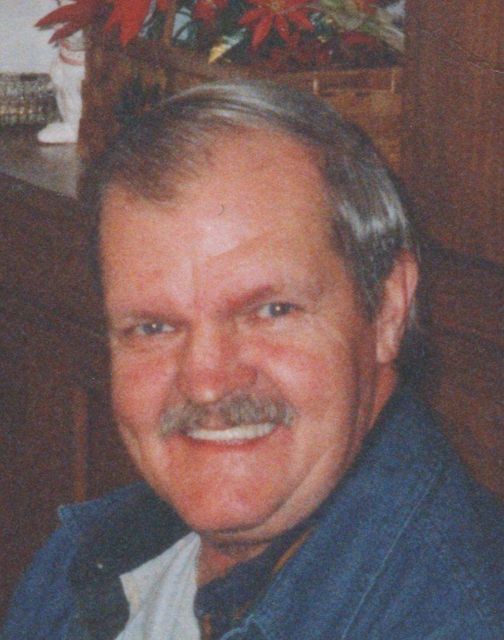 Anthony M. Cudgma