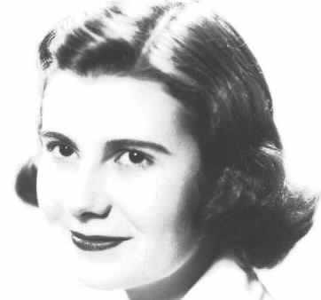 Geraldine C. Wynne