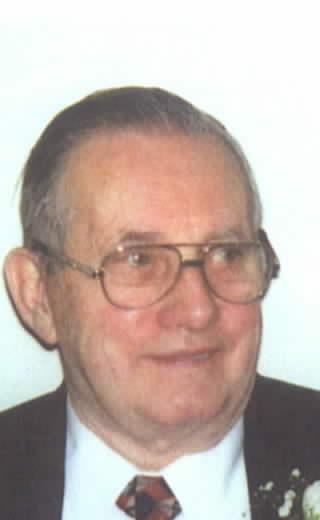 John  Xeller, III