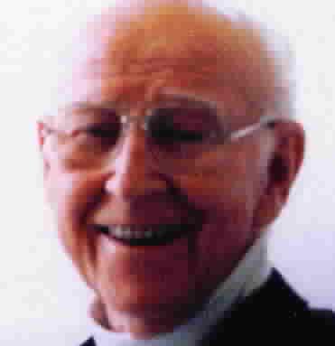 Vincent J. Ahern