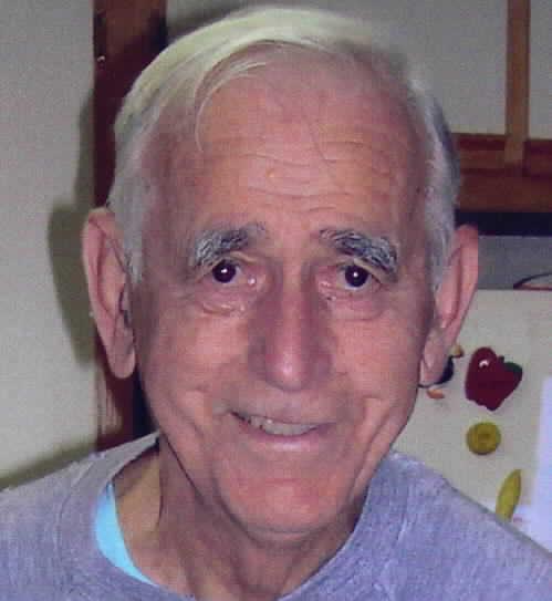 Edward J. Zack, Sr.