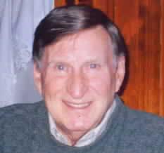 Rev. George R.  Allinson