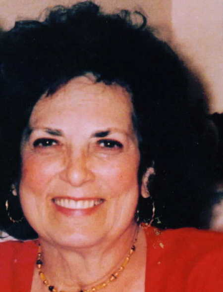 Patricia C. Antonelli