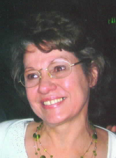 Joann  Bansley