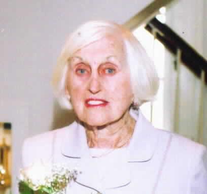 Edith W. Zito