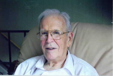 Walter L. Westerholm