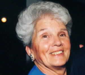 Maria Biondello St. John