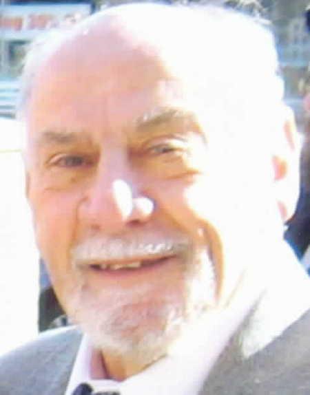 Joseph F. Antonelli