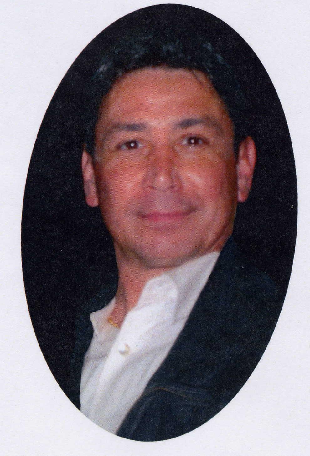 Patrick Lee Curtis