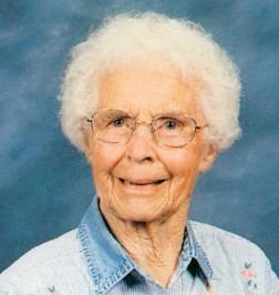 Lillian Marie Boughton