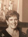 """Roberta 'Bertie"""" Lundblad"""