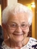 Beverly Ruth  Bloomsburg