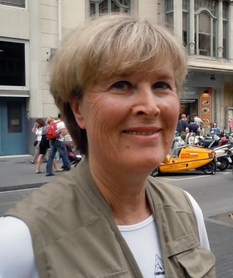 Linda B. Copper