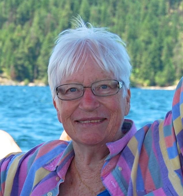 Joan Lucile Bolle