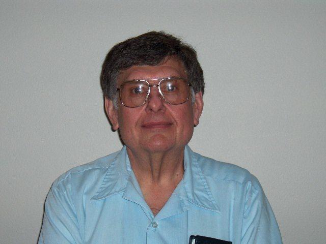 Marvin E. Storey