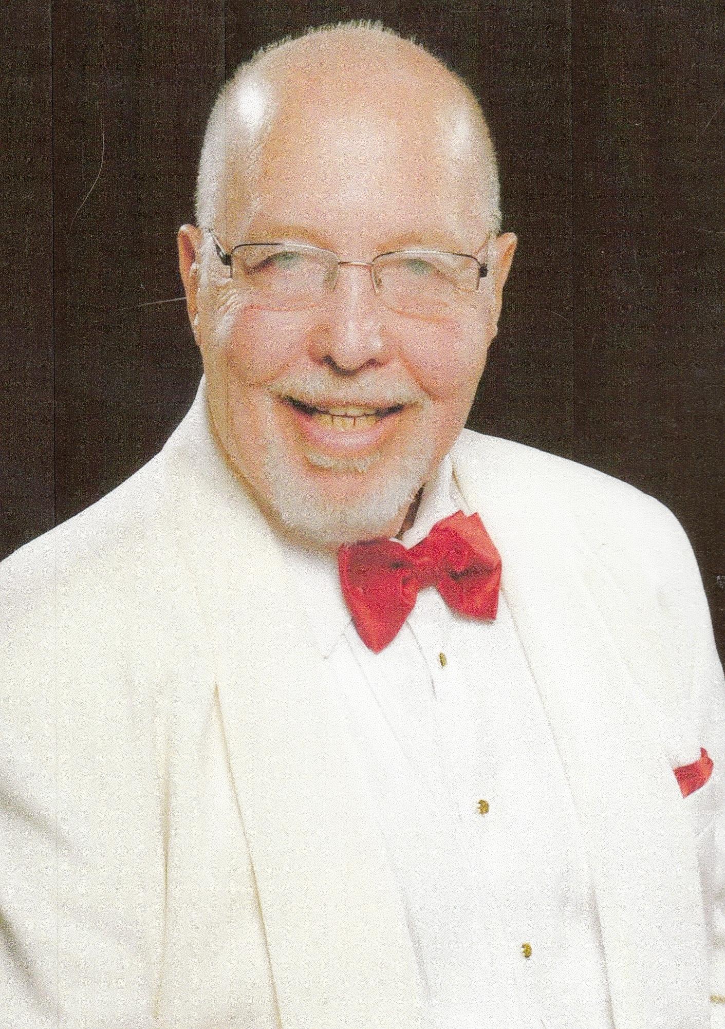 Joseph Dennis Barrett