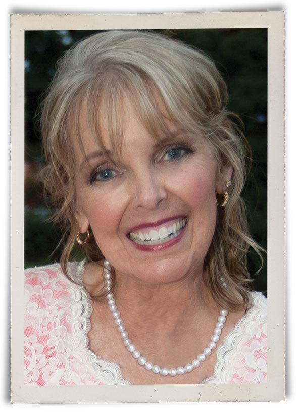 Teresa Elaine Olson