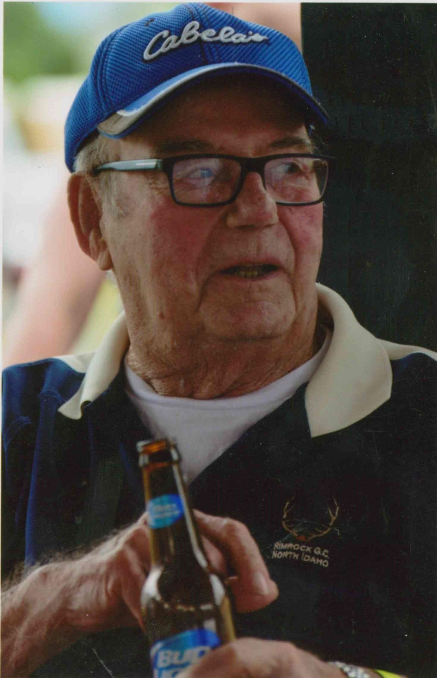 Jerry Alvin Corbin