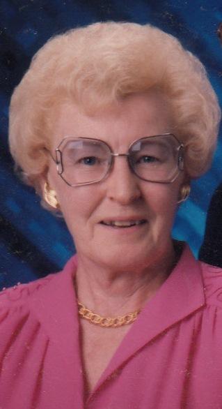 Dorothy E. Tucker