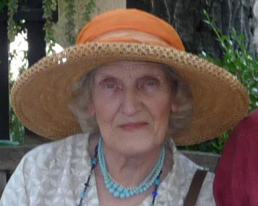 Evelyn  Robinson Chute