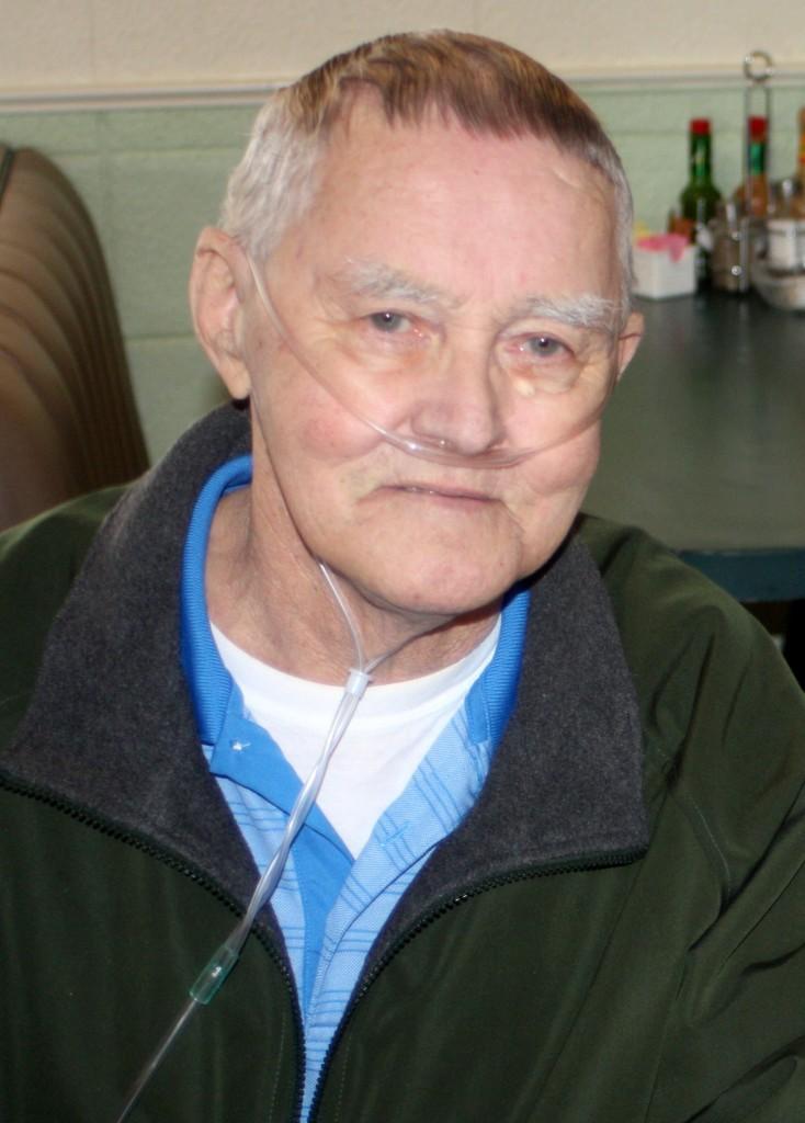 Edmund  Thomas Johnson