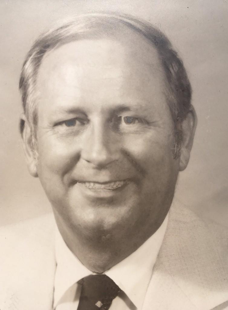 Thomas Anthony Mitchell