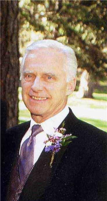 David Charles Palm