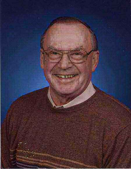 Lee Charles Shellman