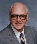 Dr. George Schmauch, Sr.
