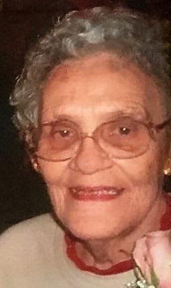 Frieda  Oberman