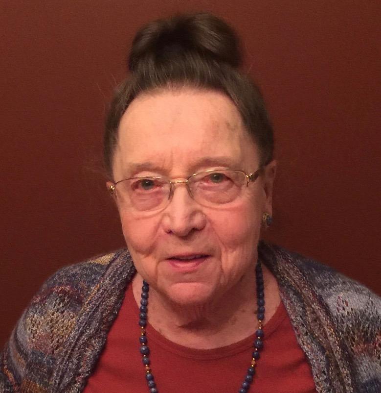Faye Mitchell Reese