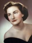 Frances Warcholak